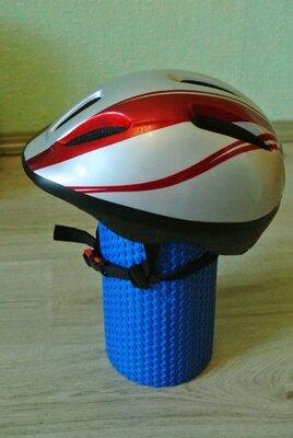 Шолом велосипедний, шлем велосипедный, велошлем