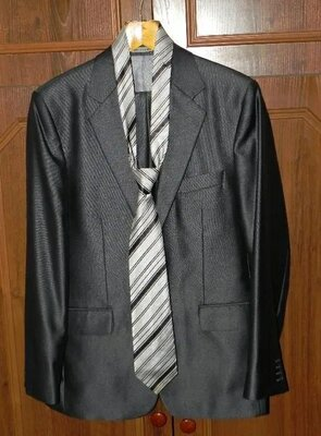 Мужской костюм 50р