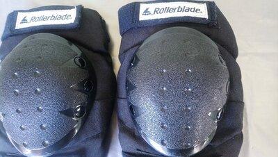 Наколенники Rollerblade.
