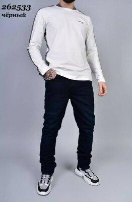 Продано: Стильные мужские джинсы Демисезон