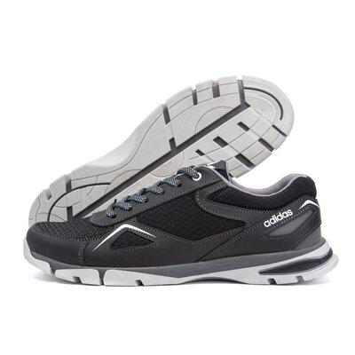 Мужские летние кроссовки сетка Adidas Tech Flex