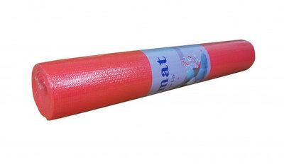 Йогамат, коврик для йоги MS1847 материал Пвх