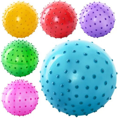 Мяч массажный MS 0021 3 дюйма