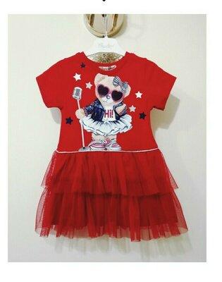 Продано: Детское платье