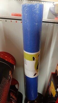 Йогамат, коврик для йоги. Новинка. Якісний