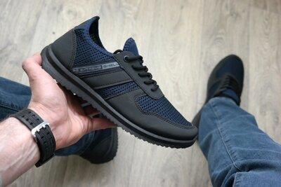 Мужские Летние кроссовки Чоловічі літні кросівки обувь мужская