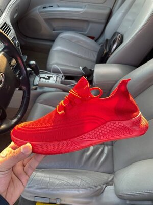 Продано: Мужские летние кроссовки для повседневной носки