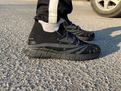 Мужские летние кроссовки для повседневной носки