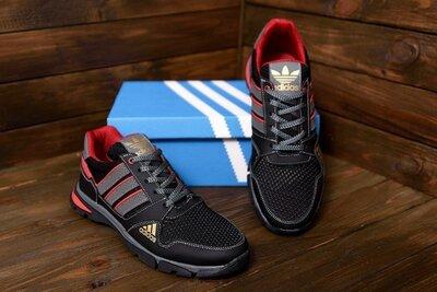Чоловічі кросівки сітка Adidas