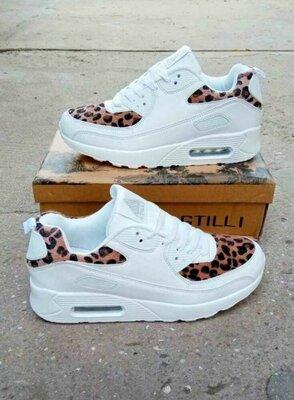 Кросівки кроссовки леопард air 36,37,38,39,40,41 Розпродаж