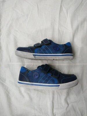 Продано: Детские ботинки, кроссовки демисезонные для мальчика Clibee размер 36