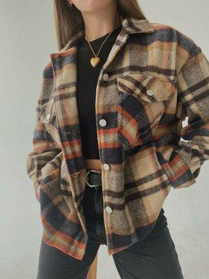 Тёплые рубашки материал тёплая рубашечная ткань