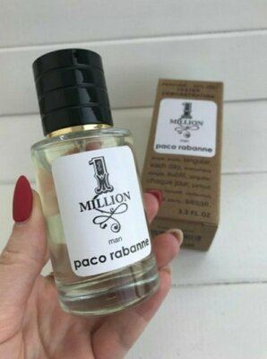 1 million Paco rabbane,тестер, парфуми чоловічі, парфюмерия, духи
