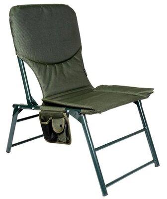 Кресло складное Ranger Титан с чехлом