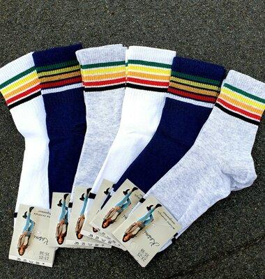 Продано: Женские носки, жіночі шкарпетки. 35-38. Демисезон.