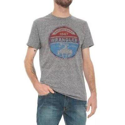 Футболка wrangler established 1947 rodeo оригинал из сша