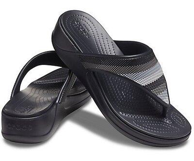 Вьетнамки Crocs/шлепанцы/шлёпки/на платформе