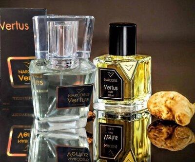 Туалетная вода Vertus Narcos'is Вертус Наркосис тестер стойкий аромат Эмираты