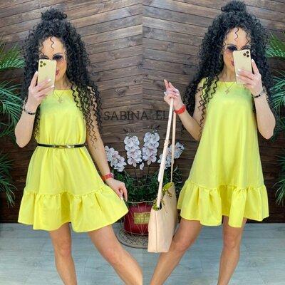 Любимая модель платья