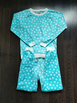 Продано: Размер S Нежная фирменная пижама домашний костюм