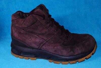 Продано: nike деми ботинки 44 размер