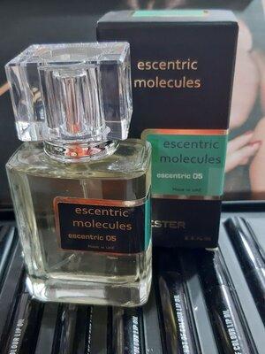 Туалетная вода Escentric Molecules Escentric 05 Молекула 05 стойкий парфюм пр-во Эмираты