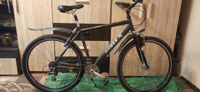 Продано: Продам велосипед Alu Rex Prado,alum.