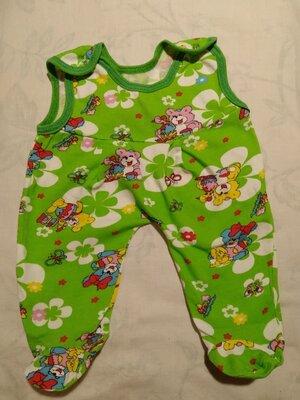 Детские вещи штаны, кофта - новые