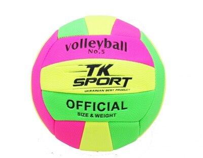М'яч Волейбольний TK Sport , вид 7 C40094