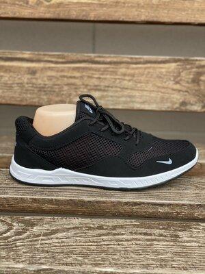 Продано: Мужские кроссовки в стиле Nike найк, весна-лето. р-ры 42 28 см по стельке