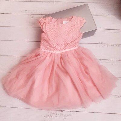 Продано: Нарядное платье