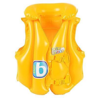 Детский жилет для плавания Bestway 32034, 51-46 см