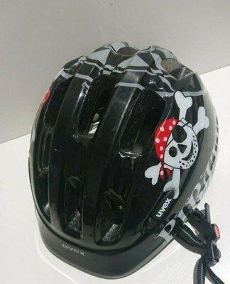 Детский фирменный шлем каска из Германии