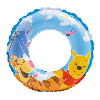 Детский надувной круг Intex 58228 Винни и друзья