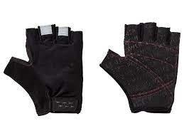 Crivit® перчатки без пальцев велосипед/фитнес, 7.5-8.5 размер