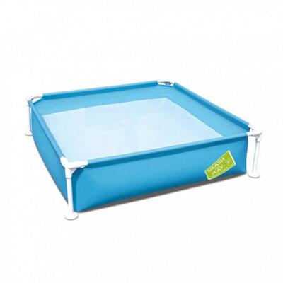 Детский каркасный бассейн Bestway 56217 «Мой первый каркасный бассейн»