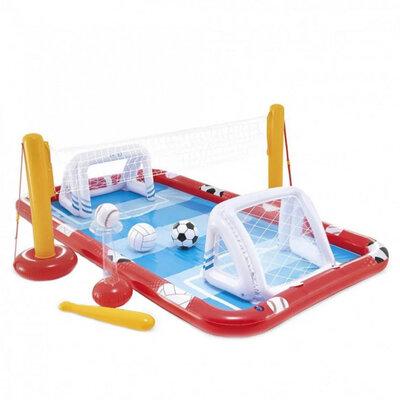 Игровой центр Intex 57147 «Активный спорт»