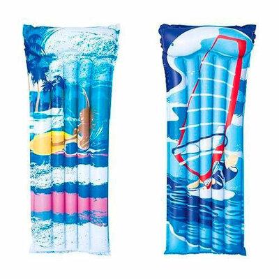 Надувной пляжный матрас Bestway в ассортименте 44021t