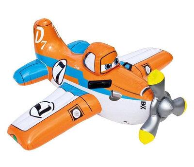 Надувной плотик Intex «Самолет» 57532t