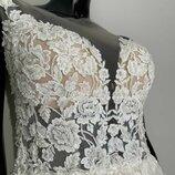 купить свадебное платье недорого донецк днр новое