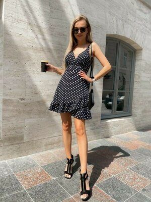Продано: Платье 42-44