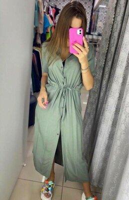 Продано: Платье 42-44 46-48 50-52