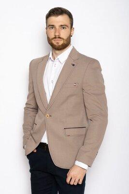Мужской классический пиджак в расцветках рр46-56