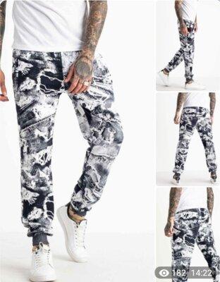 Продано: Стильные, спортивные, мужские штаны. Турция.