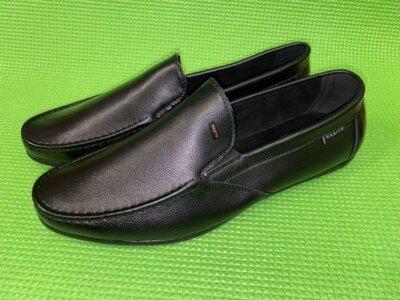 Продано: Мужские мокасины туфли . Размер 45. Последний размер