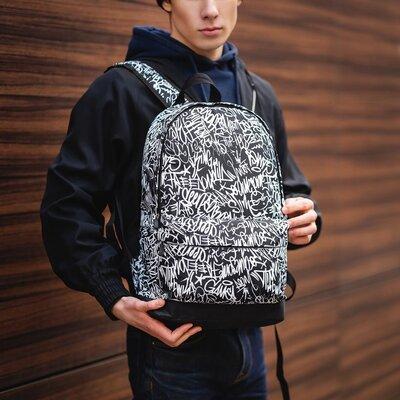 Новинка рюкзак принт Style
