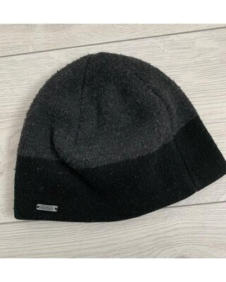 Шапка чоловіча, мужская шапка, теплая шапка, зимняя шапка, утепленная шапка.
