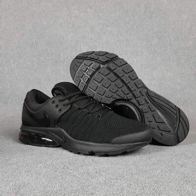 Мужские летние кроссовки Nike Air Presto