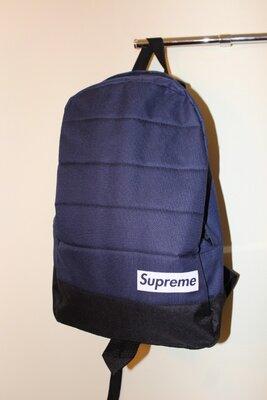 Supreme.Новинка Молодежный рюкзак