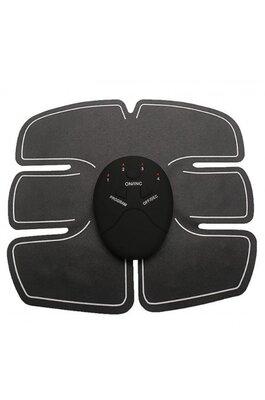 Миостимулятор тренажер для пресса 6 Pack Ems